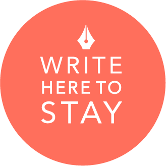 Write Here To Stay