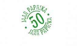 50 jaar Paprika
