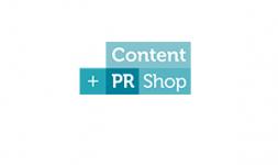Content + PR Shop